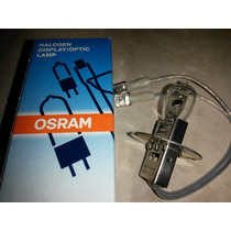 Lampara Osram 64341 Hlx-a 100w-15 Halogeno Made In Germany
