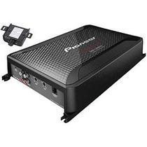 Pioneer Gm-d9601 Gm Digital Serie Clase D Amp (mono 2400 Vat