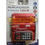 Amplificador Portatil Cons Usb/mp3 Dxr010566