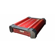 Amplificador Orion Hcca 4canales Hcca1000.4, 1000w Rms