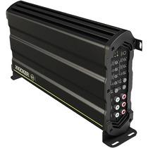 Amplificador Kicker 12cx300.4 4 Canales 300 Watts