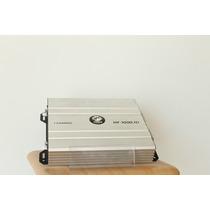 Amplificador De 1000 Watts Marca Hf Clase D Hf-1000.1d