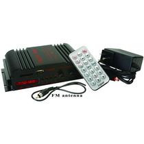 Amplificador Hi-fi Lepai Lp-269fs 4x45w Remote/usb/mp3/sd/fm