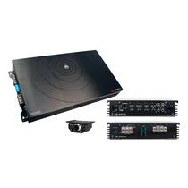 Amplificador 2 Canales A3 Pro2400 Okur Db Drive 2400 Watts