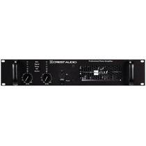 Crest Audio Pro 9200 Amplificador De Poder