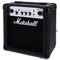 Marshall Mg10cf 10 Watts Original Nuevo