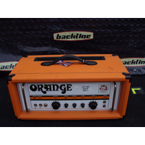 Orange Ad200 Mk3 Fender Marshall Vox Pavey Roland Mesa