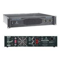 Hm4 Amplificador Poder Behringer Ep2000