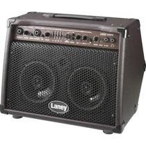 Laney La35c Combo Para Guitarra Acustica 2x6.5 De 35 W