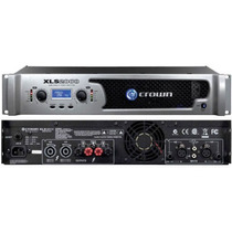 Crown Xls-2000 Amplificador De Potencia Xls2000