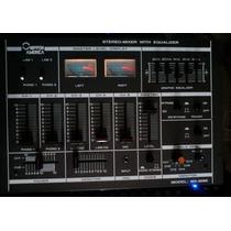 Mescladora Mx 8080