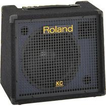 Roland Kc-150 65 Watt Amplificador De Teclado