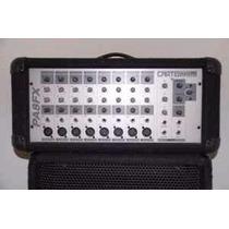 Crate Consola Amplificador 8 Canal Misantla-xalapa