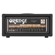 Amplificador Para Guitarra Orange Dual Dark100