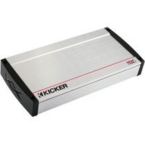 Kicker Kx2400-1 2400 Watt Amplificador