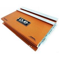 Amplificador Dub 6004 4 Canales 2500 Watts Cuadrafonico