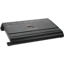 Amplificador Pyle Pla2678 2 Channel 4000 Watts