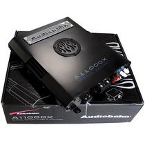 Amplificador Audiobahn Pro Clase D A11000x