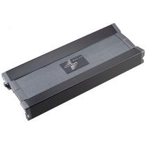 Amplificador Precision Power Black Ice7000.1d Estable 1/2