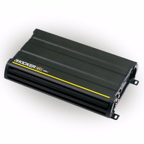 Amplificador Kicker Cx1200.1 2400w Max 1 Ch Clase D 2016