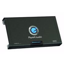 Planet Audio Ac5000.1d 5000 Watt Monoblock Amplificador