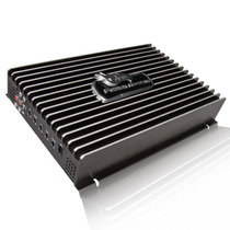 Amplificador Power Acoustik 2000 Watts 4 Canales R-4 2000