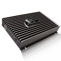 Amplificador Power Acoustik 2000 Watts 4 Canales Clase A/b