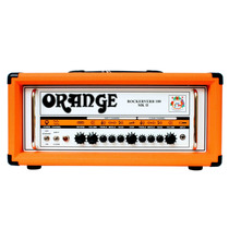 Amplificador Cabezal Orange Rk100h Mii 100% Bulbos, Nuevo