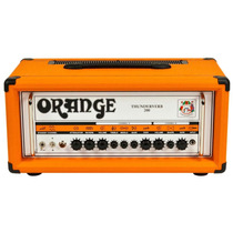 Amplificador Cabezal Orange Tv200h Thunderverb 100% Bulbos