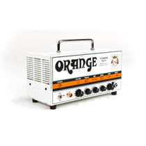 Amplificador Cabezal Orange Bajo Tb1000h Hibrido