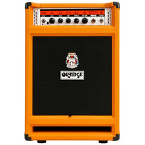 Amplificador Combo Orange Bajo Terror Bass 500 2 X 12
