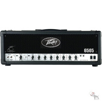 Peavey 6505 120watts Amplificador De Guitarra