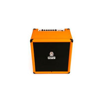 Combo Orange Crush Pix Bajo Eléctrico 100w 1x15 Cr100bxt