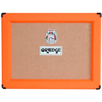 Amplificador Orange Para Guitarra Eléctrica 30w Ad30htc