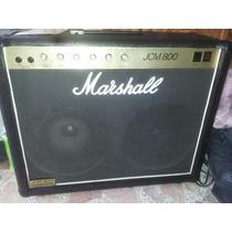 Vendo Amplificador Jcm 800 Marshall