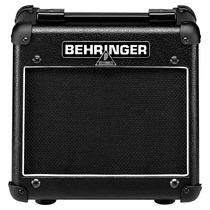 Combo Para Guitarra Electrica Behringer Ac108