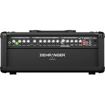 Amplificador Para Guitarra Electrica Behringer Vt100fxh