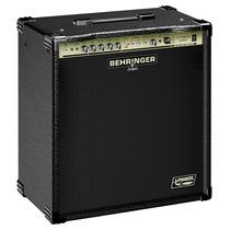 Amplificador Para Bajo Electrico Behringer Bx1800