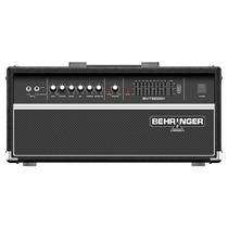 Amplificador Para Bajo Electrico Behringer Bvt5500h