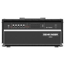 Amplificador Para Bajo Electrico Behringer Bvt4500h