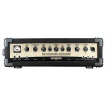 Amplificador Para Bajo Electrico Behringer Bx4500h