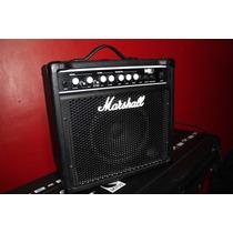 Dj Coma - Vendo - Cambio - Amplificador Marshall Mb15