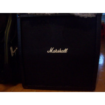 Marshall 4 X 10