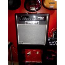 Dj Coma - Vendo Cambio Amplificador Haiwatt B60
