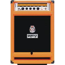 Combo Bajo Elec. Orange Terror 500w,2x12, Tb500c212 - Blk