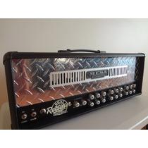 Amplificador Mesa Boogie Dual Rectifier 100 Watts