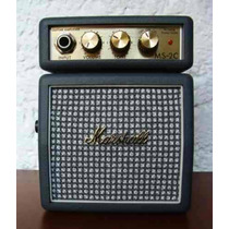 Marshall Micro Amp Ms-2c (orange Fender Roland Peavey Mesa)