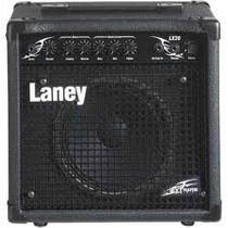 Laney Combo P/guit.elec.laney Extreme 15w 1x8 Mod:lx20