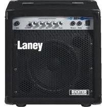 Laney Combo P/bajo Laney Richter 15w 1x8 Mod:rb1