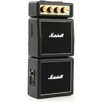 Microamplificador De Guitarra Marshall Ms-4